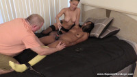 Melody Cummings & Karter Foxx Abducts Melody Forgerald
