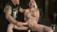 Society SM – 08 Jun, 2013 – Stripped, Shaved And Bound