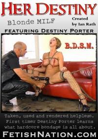 FetishNation – Her Destiney