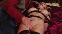 Super Tying, Domination And Torment For Very Hawt Cutie