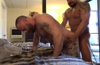 Hot Fucking Of Maverick, Liam Angell & Will Angell (1080p)
