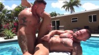 Tanned Asses Ask A Fuck