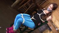 Terra Mizu – Jogger Taken And Chairtied