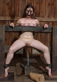 Slave Will Be Happy