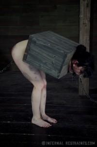 IR – Queen Of Pain 2 – Elise Graves – Mar 1, 2013