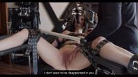 Unpleasant Adventures Of An Intruder – Scene 1 – Hope – Full HD 1080p