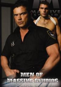 Massive Studio – Men Of Massive 15 Bad Cops