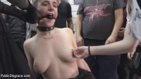 Spicy Submissive Spanish Slut