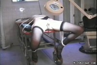 Savage Caning – Lucy Hi
