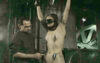 Hanging Torment 4 – Lauren