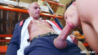Diego Summers And Ruslan Angelo – Playing Dirty