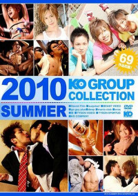 Ko Group Collection 2010 Summer