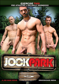 Dragon Media – Jock Park