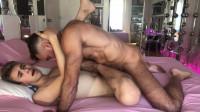 RawFuckClub Manuel Skye Bonks Adam Awbride Part 2