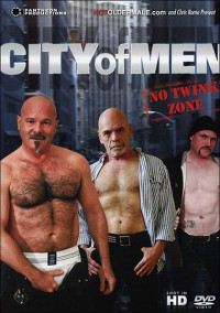 Pantheon Men – Real Men 18 City Of Men, No Twink Zone