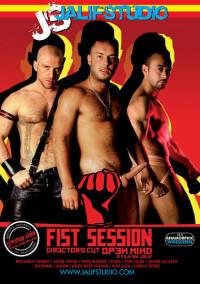 Fist Session Open Mind – Macanao Torres, Rafa Madrid, Carlos Perez