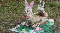 Foxx To Bunny Transformation 3 Part