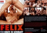 WaN Film – Felix Fuckmate In Germany (2008)