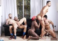 Fans Of Anal Orgies