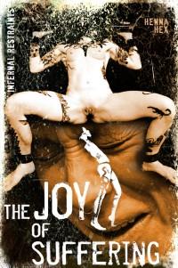 The Joy Of Suffering -Henna Hex