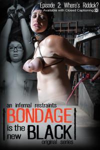 Bondage Is The New Black – Episode 2