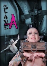 Abigail Dupree, Endza-Slave A Part 1 , HD 720p