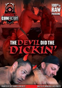 The Devil Did The Dickin – Damon Dogg (2014)