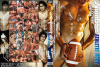 Number Athletic Body Collectors Edition – Asian Sex