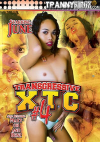 Transgressive Xtc Vol. 4