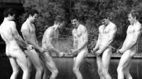 The Warwick Rowers 2014 Larger, Longer And Uncut