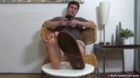Aldo's Bare Feet & Flip-Flops