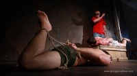 RusCapturedBoys – Trap For Escaped Captives – Pt 5