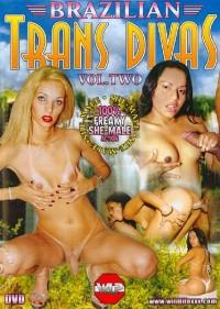 Brazilian Trans Divas Vol Two