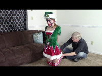 Serene Isley – Tightly Bound Holiday Package