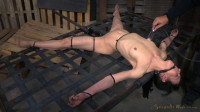 Elise Graves Brutally Deep Throated Without Mercy, Massive Multiple Orgasms (2014)