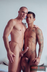 Diego Summers And Fabio Toba Perfect Pairing (2017)