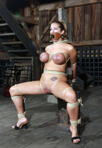 Vulnerable , Trina Michaels , HD 720p