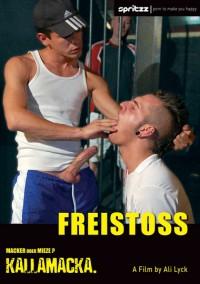 Kallamacka Freistoss – Rodrigo, Raul Zambrano, Steve Flick