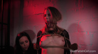 ThatFetishGirl – Claire Irons – The Pervy Director (1080p)