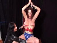 Rachel-steele Damsel In Distress Videos, Part 17