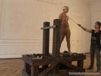 Punishment Of Prostitute