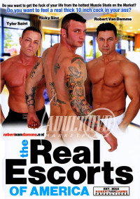 Robert Van Damme Productions – The Real Escorts Of America
