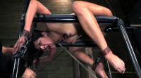 Vicki Chase Bondage Fucked & Completely Orgasmed