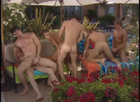 Dripping Wet Orgy