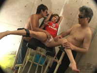 Japanese Pain Play Porn Naami Hasegawa Vol. 022