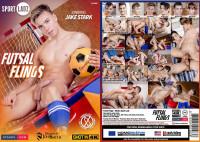 Staxus – Futsal Flings HD (2018)