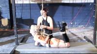 Master Of Pain – Emily Addison Animalism BoundCon