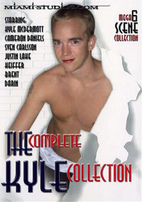 The Complete Kyle Collection.