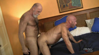 Rusty Stevens Copulates Nick Wood's Arsehole 720p