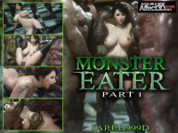 Monster Eater Vol.01
